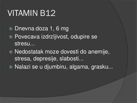 vitamini dece