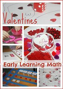 Valentine's Day Hands-On Play Ideas {HOP} - Making Time ...