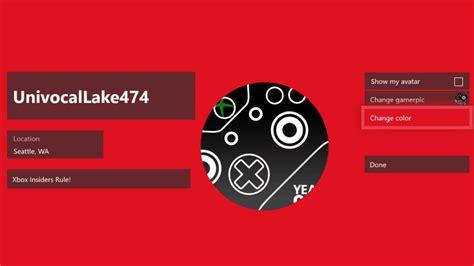 Xbox Introduces Three New Idea Drives Wants To Hear