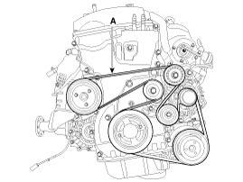 fan belt jd mechanical services