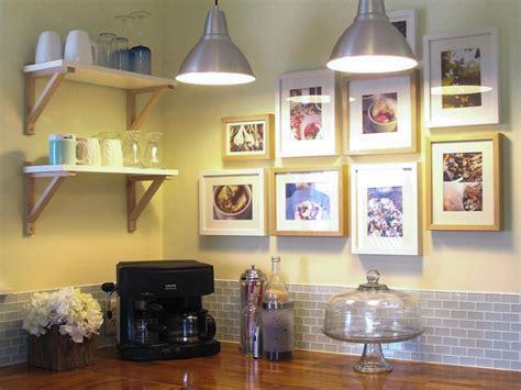 kitchen wall decorating ideas 25 ways to dress up blank walls interior design styles