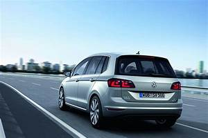 Golf Plus Prix : vw golf sportsvan concept unveiled is actually the golf plus autoevolution ~ Medecine-chirurgie-esthetiques.com Avis de Voitures
