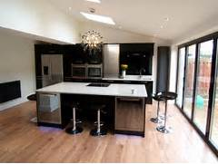 Kitchen On Kitchen Island Chairs Design Ideas For Your Decoration By Admin On January 10 2014 Your Kitchen Shiny With Granite Counter Tops Decor Kitchens Design Top Kitchen Designs With Islands Floor Plans 616 X 462 114 KB