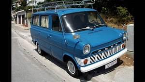 Ford Transit Mk1 : ford transit mk1 1969 restoration and camper conversion youtube ~ Melissatoandfro.com Idées de Décoration