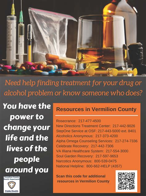 substance  alcohol abuse workgroup vermilion county