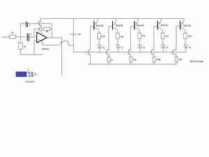 Transistor Basiswiderstand Berechnen : bandpass vor bandanzeige schalten anf nger ~ Themetempest.com Abrechnung