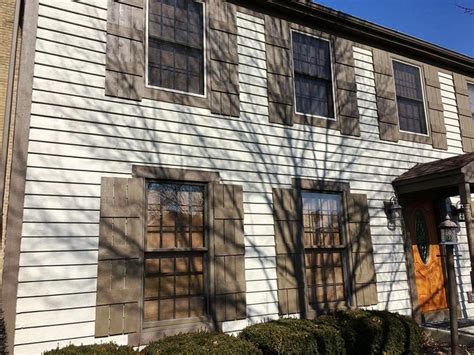 shutter meaning farmhouse shutters outdoor strangetowne the meaning of