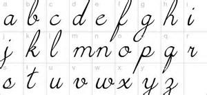 Fancy Cursive Letter Lowercase H 58260 Loadtve