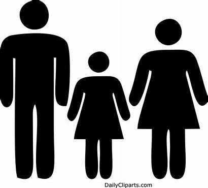 Icon Parents Daughter
