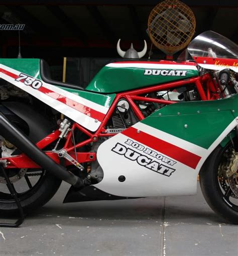 121+ Bob Brown Ducati Melbourne