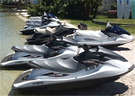 Jet Boat Rentals Near Me by Where Can I Rent A Jet Ski Near Me Miami Key