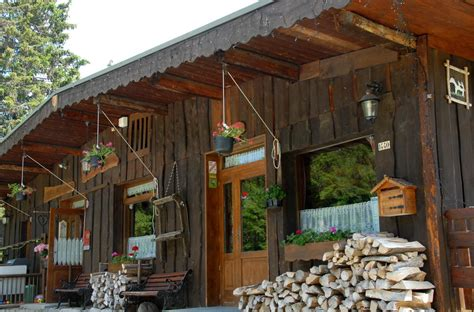 h 244 tel chalet le caribou beaufort book your hotel with viamichelin
