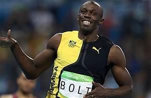 Athletics In Jamaica