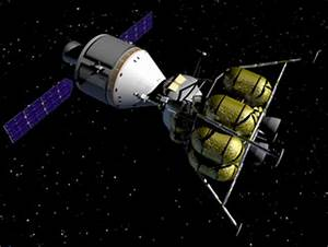 Constellation Program - Ares, Orion & Altair - Space News ...