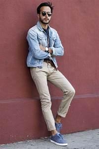 College Look Style : 5 collegewear outfits that look good on every guy ~ Watch28wear.com Haus und Dekorationen
