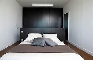 Dressing Derrière Tete De Lit : pr s de toulouse une maison solaire nergie positive ~ Premium-room.com Idées de Décoration