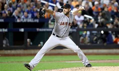 Madison Bumgarner can't singlehandedly beat the Cubs … can ...