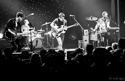 Ceilings Local Natives Live by Local Natives Announce New Album Hummingbird Reviews