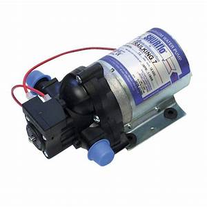 Troubleshooting Your Boat U0026 39 S Fresh Water System