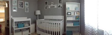 crisp clean nursery   baby cruz project nursery