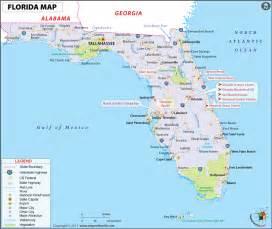 popular 215 list map of east coast of florida