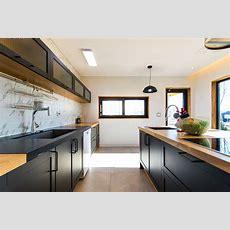 42 Modern Kitchen Design Ideas (photos