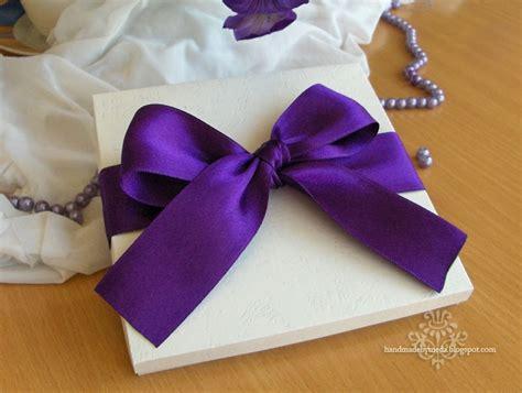 A Year Of Purple (invitatii De Nunta