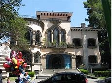 Polanco, a beautiful arcanum of Mexico City A Traveller info