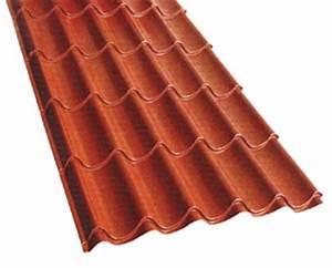 Tole De Bardage Castorama : tole couverture toit castorama ~ Dailycaller-alerts.com Idées de Décoration
