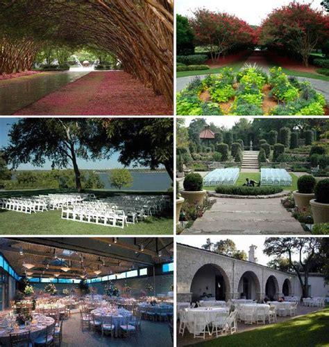 dallas arboretum one place i might want a wedding i do