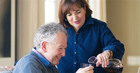 Ina Garten Never Wanted To Be A Tv Star  Tasting Table