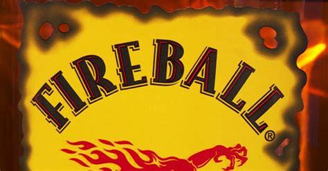fireball whisky recalled  europe  ingredient