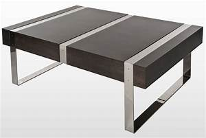 coffee tables ideas modern coffee table wood and metal With tin coffee table