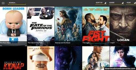 Showbox App Download  Showbox Movies List 2017