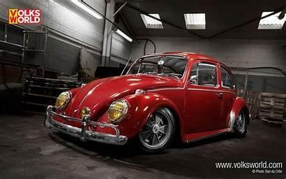 Vw Beetle Volkswagen Desktop Bug Wallpapers 1965