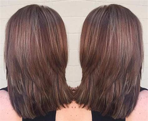 Top 30 Chocolate Brown Hair Color Ideas & Styles For 2019