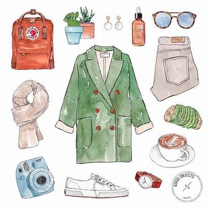 Objects Saturday Valeriarienzi Clothes