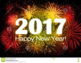 2017 happy new year stock photo image 75263603