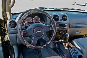 2007 Jeep Liberty - Pictures