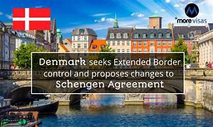 Denmark seeks extended border control and proposes Changes ...
