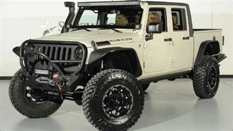 lifted jeep wrangler unlimited rubicon kevlar coated aev brute youtube