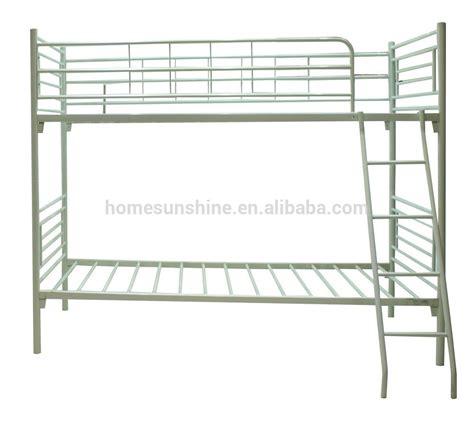 pas cher utilis 233 superpos 233 lit 224 vendre metal frame lits superpos 233 s pour mobilier de