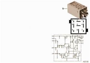 E36 Comfort Relay Wiring Diagram