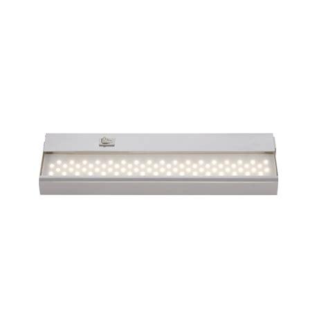 ge led under cabinet lighting ge 18 in led white under cabinet light 12689 the home depot