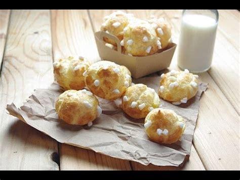recette de p 226 te 224 choux et chouquettes chouquettes choux pastry recipe