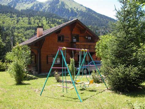 maison chalet 224 la chapelle d abondance portes du soleil chalet du saix lc1142