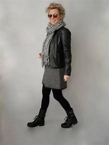 60 Jahre Style : der rock kann rockig women2style ~ Markanthonyermac.com Haus und Dekorationen
