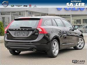 Volvo V60 Summum : 2010 volvo v60 d5 summum leather sunroof navigation car photo and specs ~ Gottalentnigeria.com Avis de Voitures