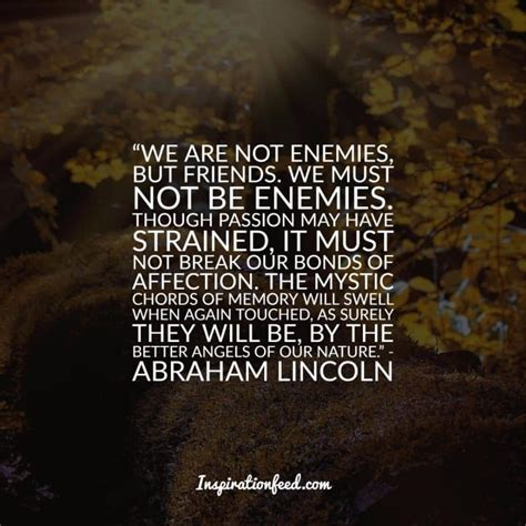 powerful abraham lincoln quotes  democracy