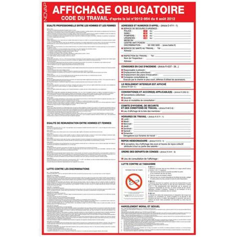 panneau de signalisation r 233 glementaire affichage obligatoire c